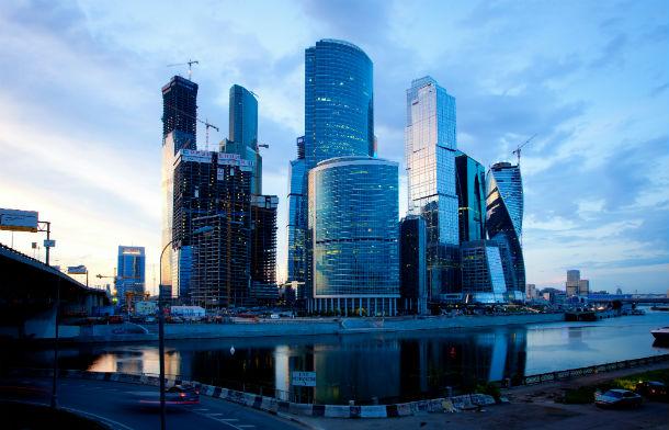 Площадь офисов в москва сити офисные помещения Телецентр
