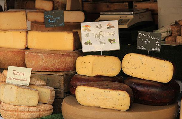 Лучший сыр Российской Федерации выберут нафестивале вСеверо-Восточном округе