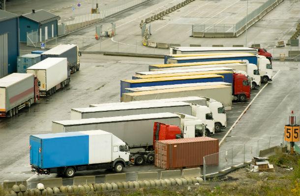 Законодательный проект обусилении ответственности ИП-перевозчиков рекомендовали принять впервом чтении