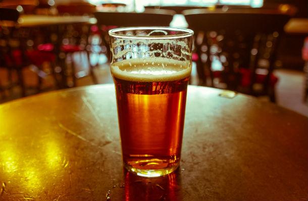 В РФ могут ввести акциз напиво