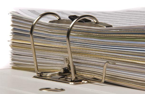 Кабмин временно запретил увеличивать объем статистической отчетности субъектов МСП