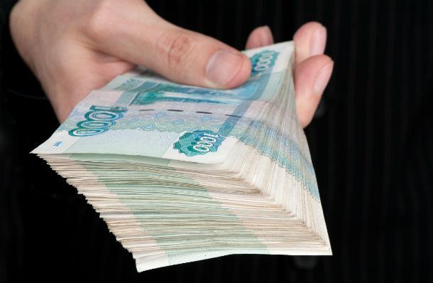 Долги граждан России перед банками увеличились больше, чем ихвклады