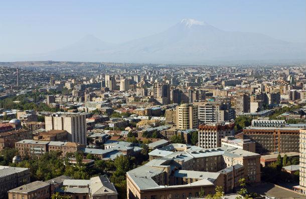ВАрмении планируется создание финансовой зоны для развития блокчейн-проектов