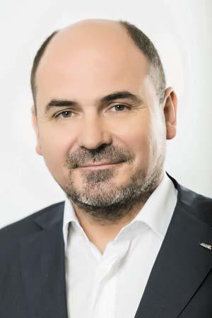 Игорь Жижикин, генеральный директор компании «Tele2 Москва»