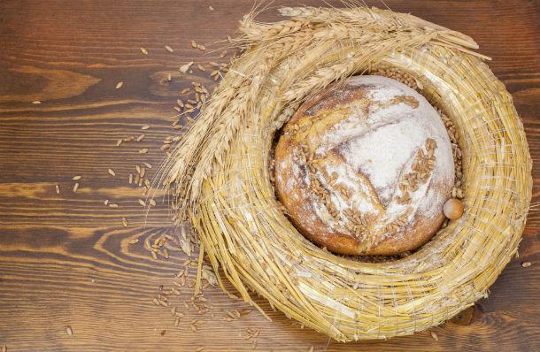 Осенью в России может подорожать хлеб